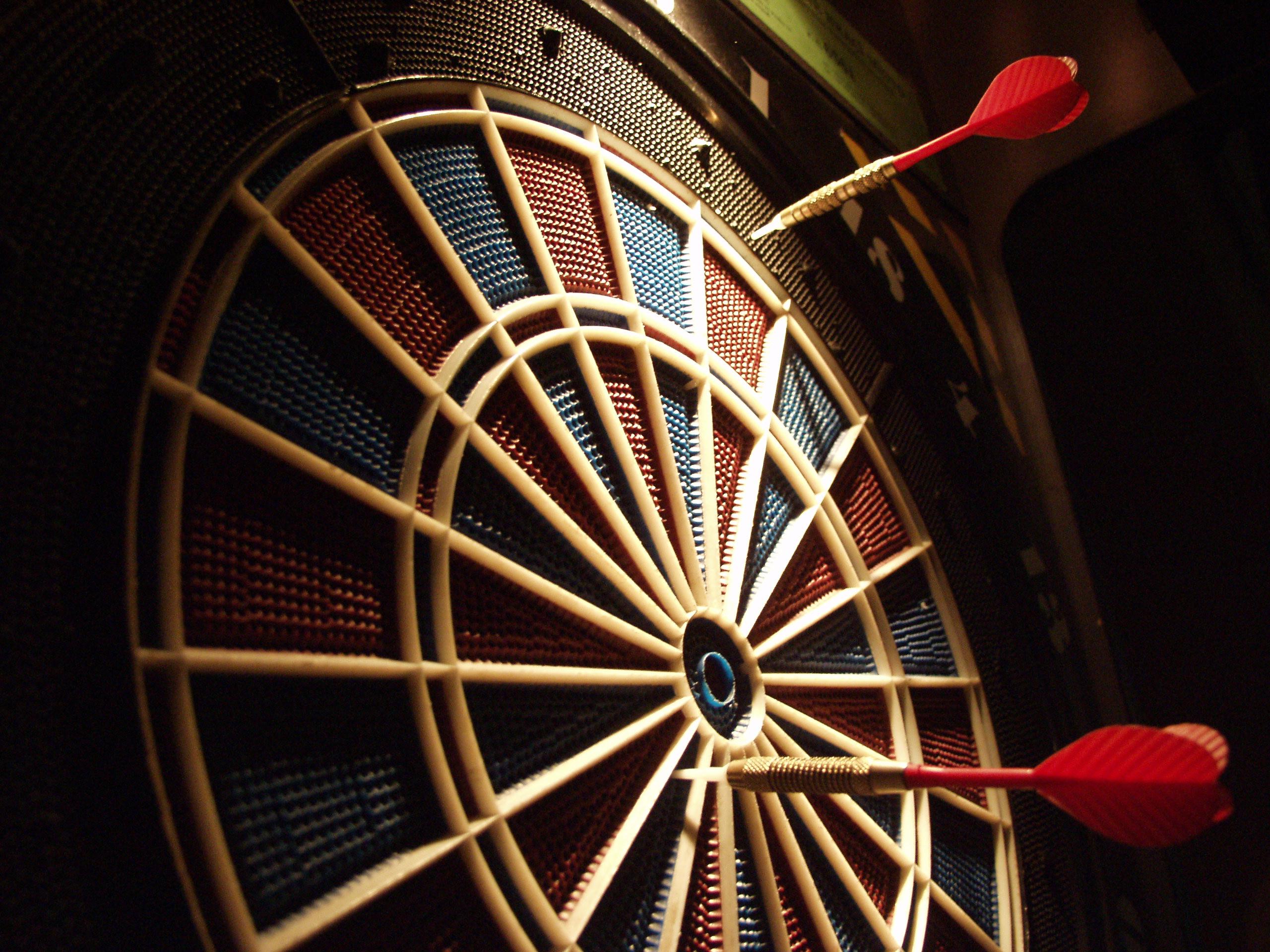 Ako si stanoviť ciele a prečo sú dobré v obrane proti manipulácii