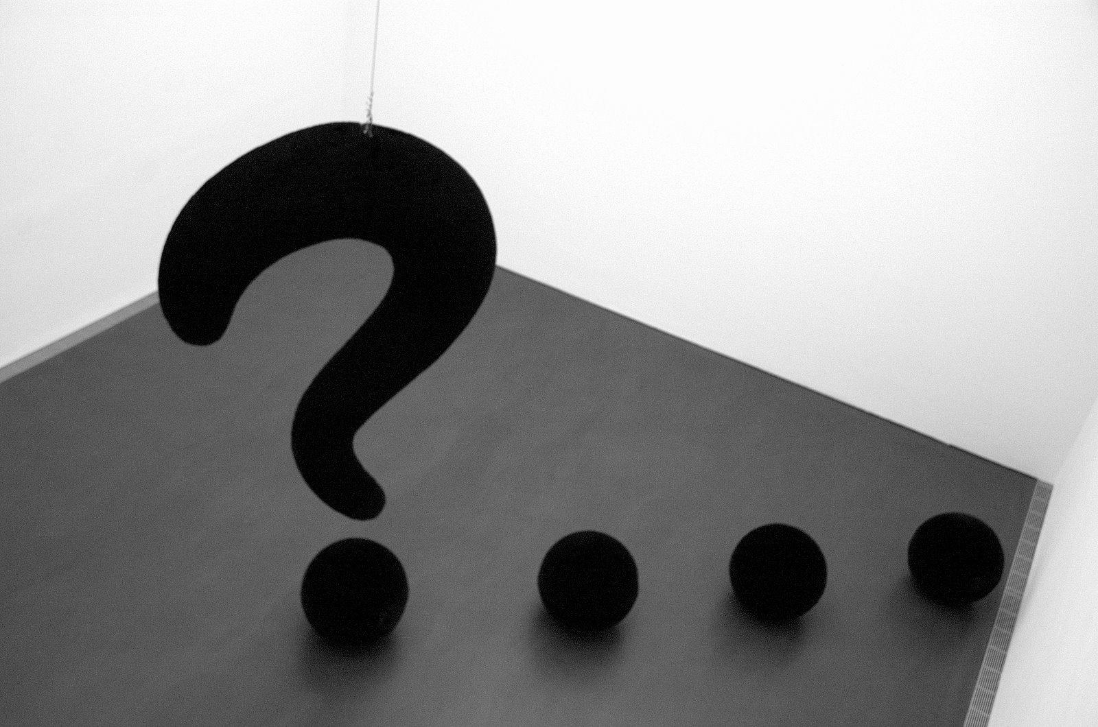 Prezentujete a neviete odpovedať na otázku? Vyťažte z toho maximum