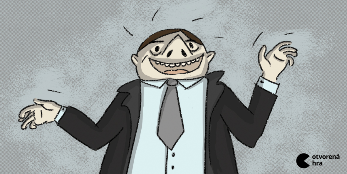 Prečo sa psychopati nachádzajú tak vysoko v korporátnych rebríčkoch?