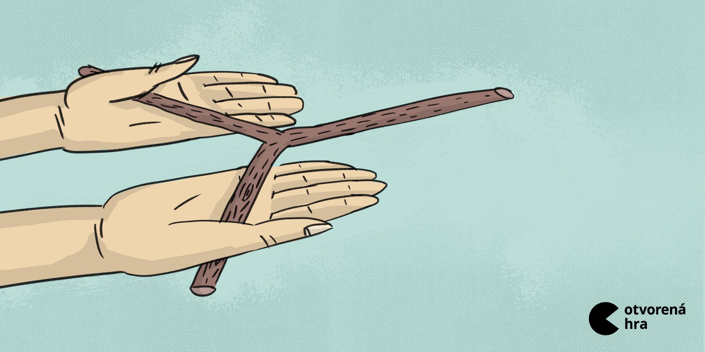 Zatrénujte si detekciu manipulácie a môžete získať zaujímavé odmeny
