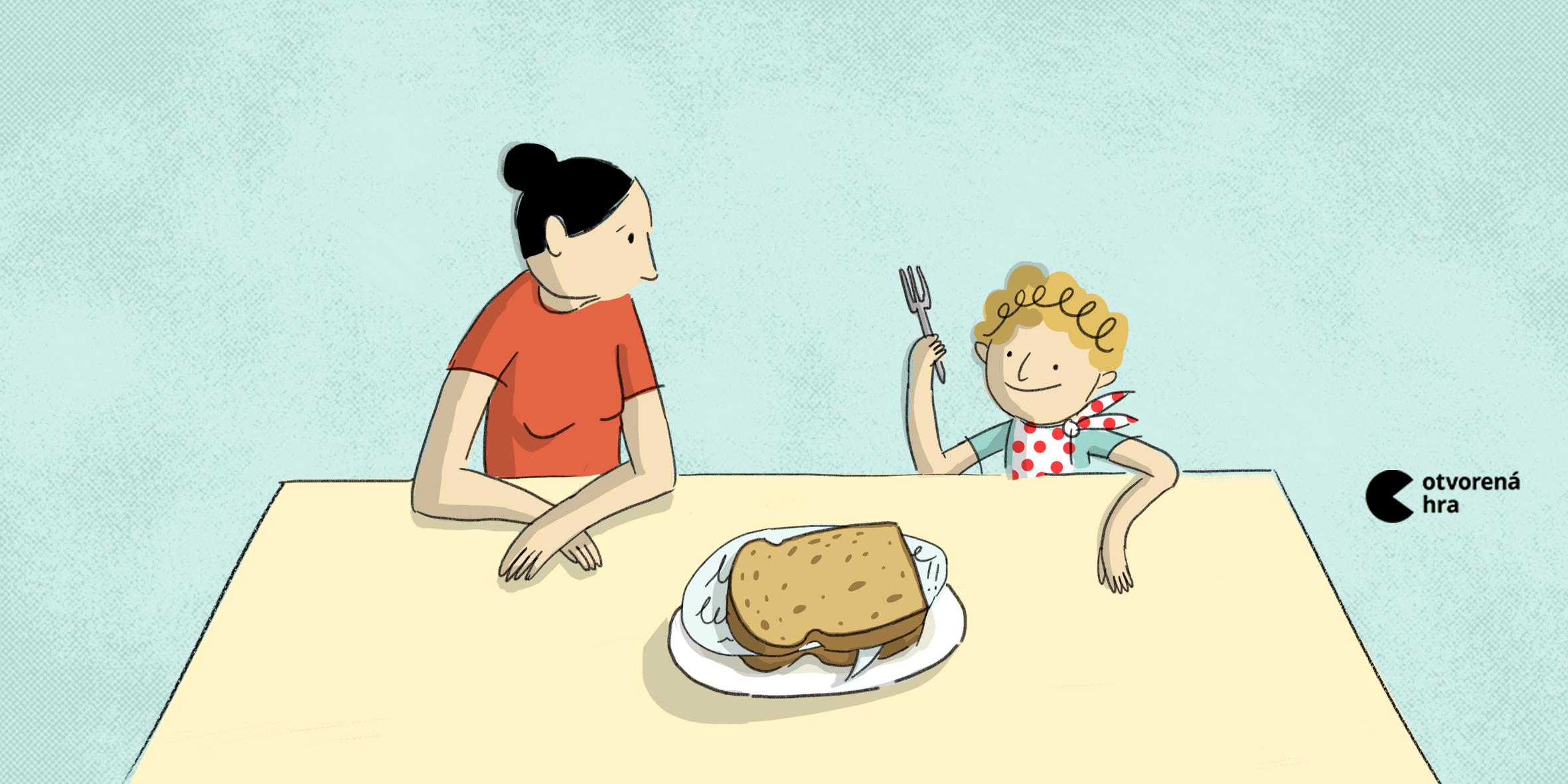 Ako sa s deťmi rozprávať bez hodnotenia