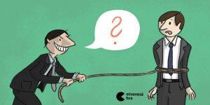 Poznáte najčastejšie používané manipulatívne otázky a viete, ako na ne reagovať? [2. časť]