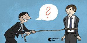 Poznáte najčastejšie používané manipulatívne otázky a viete, ako na ne reagovať? [3. časť]