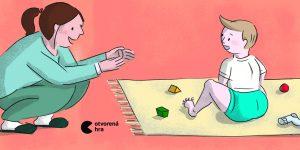 Desatoro komunikácie s deťmi