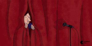 Máte strach z vystupovania pred ľuďmi? Naučte sa s ním pracovať