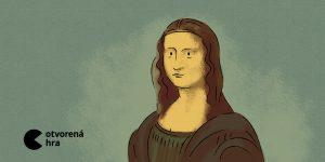 Čo sa môžeme naučiť o čítaní reči tela od Mony Lisy