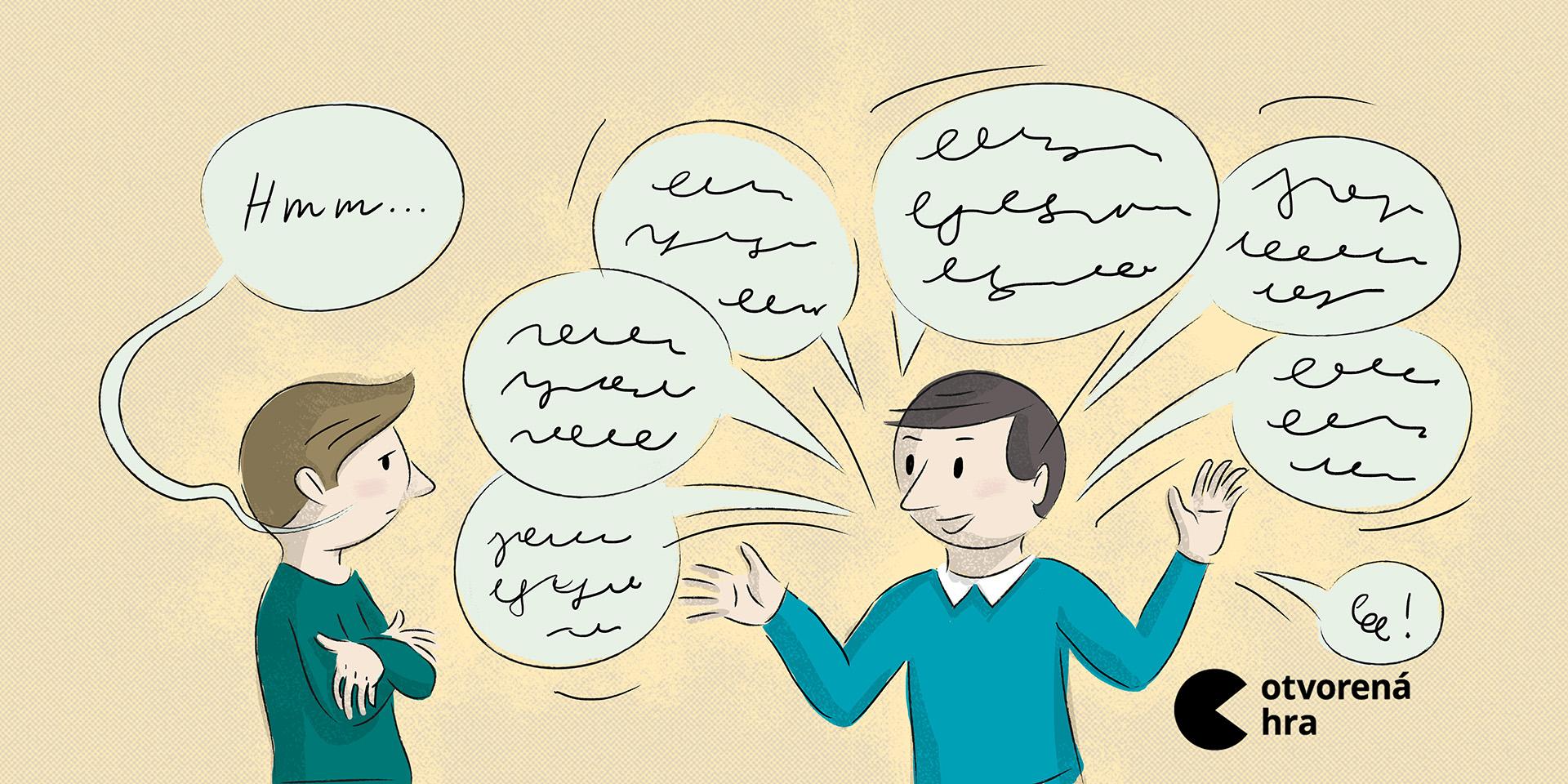 Čo to vlastne je asertivita?