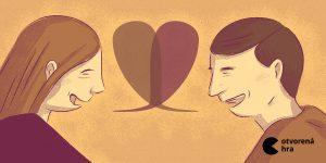 Zamilovanosť verzus láska - aký je medzi nimi rozdiel?