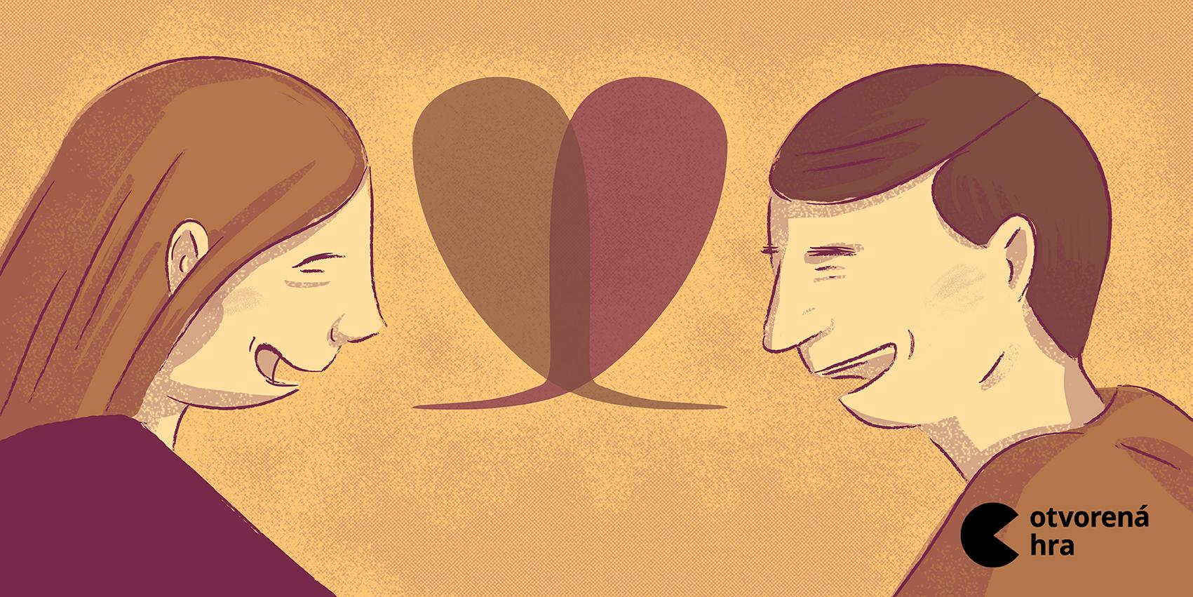 Zamilovanosť verzus láska – aký je medzi nimi rozdiel?