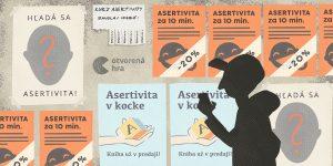 Kurz asertivity – Čo by vám mal ponúknuť?