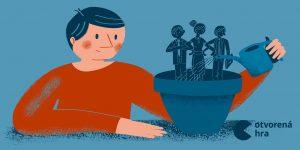 Ako motivovať zamestnancov?