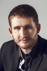 Mgr. Martin Čajko