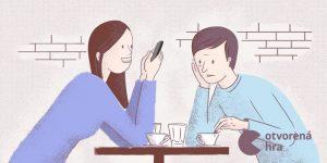 Chcete byť výkonnejší a mať lepšie vzťahy s kolegami? Odložte mobil! Pomôžete tým aj svojmu zdraviu
