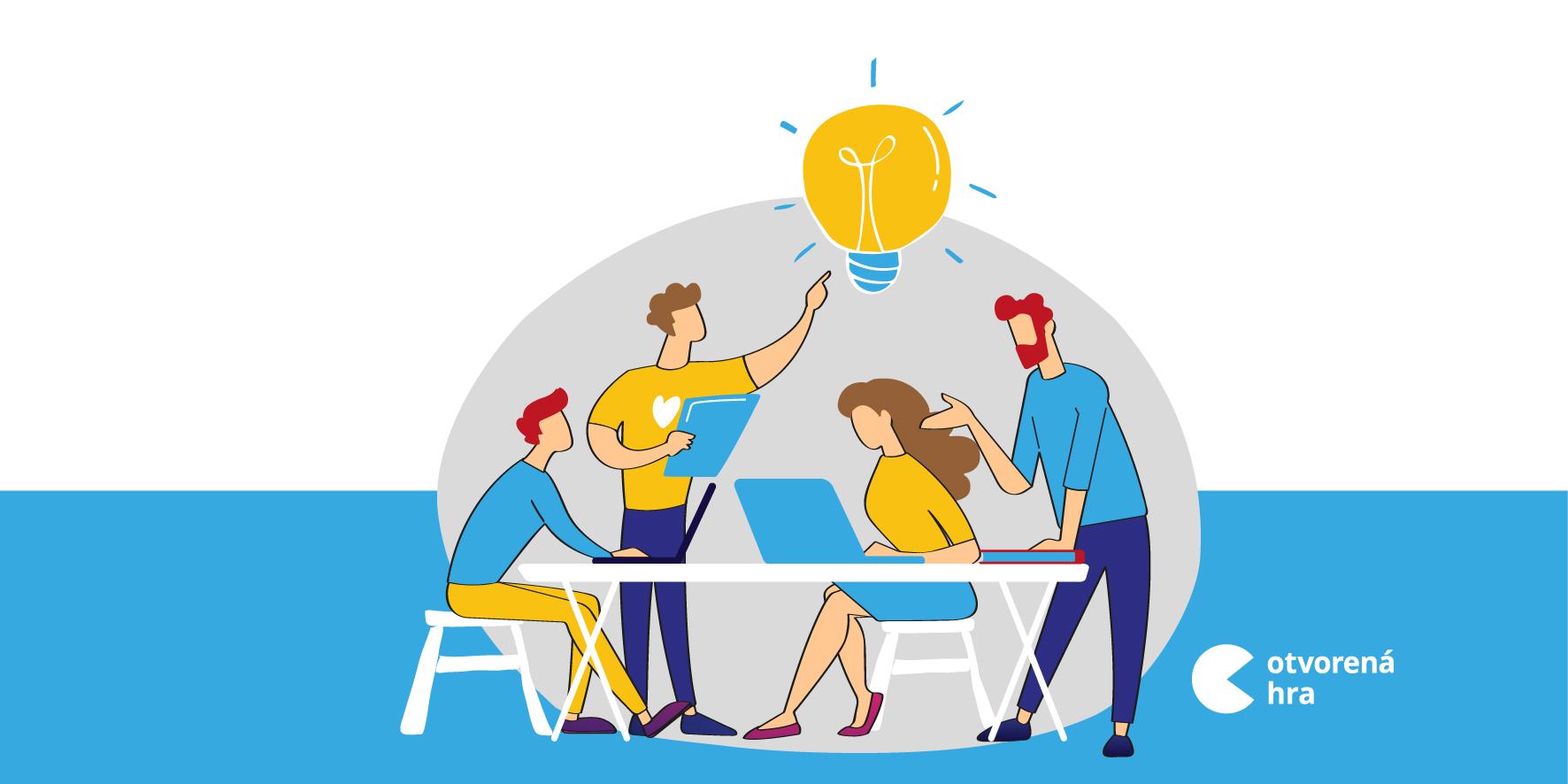 Facilitácia: Efektívne skupinové stretnutia