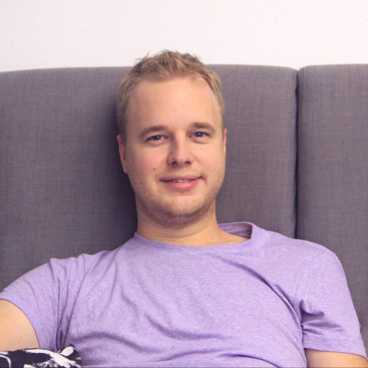 Matej Kováč