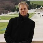 Profilový obrázok používateľa: Matej Koláč Kováč